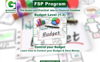FSP program- Budget level