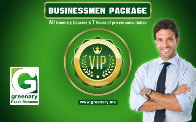 Businessmen package